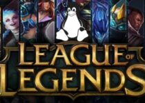 Como instalar o popular jogo League Of Legends no Linux via Snap