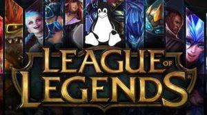 Como instalar o jogo League Of Legends no Linux via Snap