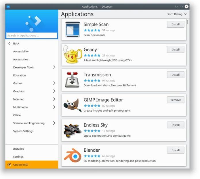KDE Plasma 5.13.5 lançado com diversas melhorias e correções