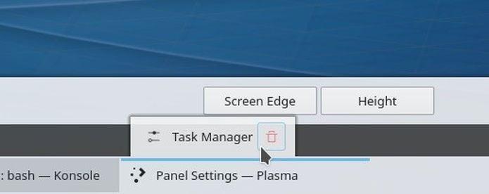 KDE Plasma 5.14 Entrou em Beta com Novos Recursos e Melhorias