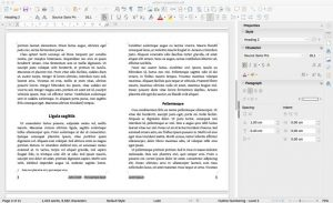 LibreOffice 6.1.1 lançado com mais de 120 correções de bugs