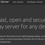 Mir 1.0 lançado - Confira as novidades e instale no Ubuntu e Arch
