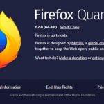 Mozilla Firefox 62 lançado com novos recursos, melhorias e correções