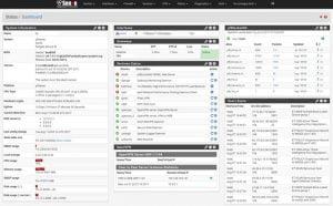 pfSense 2.4.4 lançado - Confira as novidades e baixe