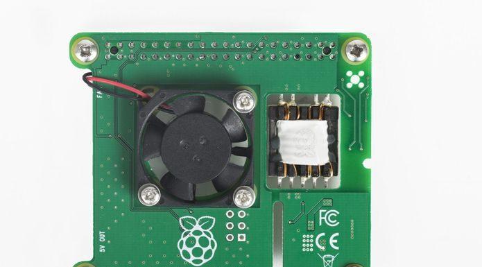 Raspberry Pi Foundation está oferecendo reembolso da PoE HAT