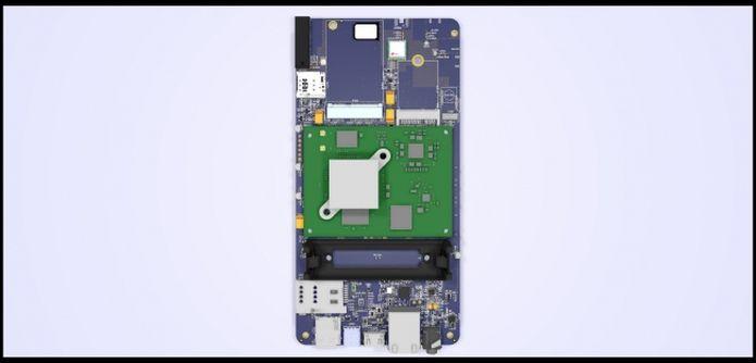 Purism adiou a data de lançamento do Smartphone Linux Librem 5