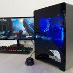 Slimbook lançou Kymera, seu primeiro computador desktop com Linux