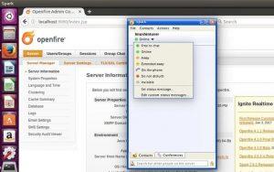 Como instalar o Spark Messenger no Linux Ubuntu, Fedora, openSUSE e derivados