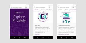 Tor Mobile Browser para Android já está disponível para download