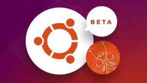 Ubuntu 18.10 Beta lançado - Confira as novidades, baixe e ajude a testar