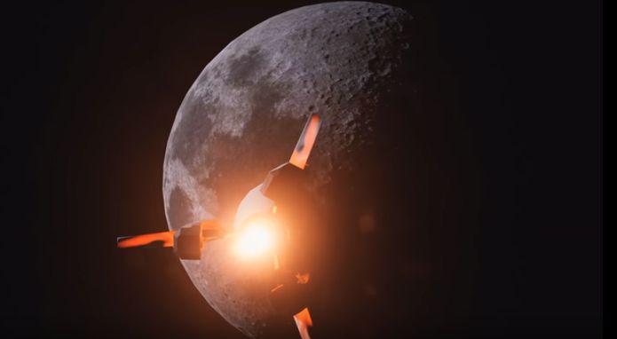 Valve já Postou o Código de Sua Demo Moondust VR no Repositório GitHub