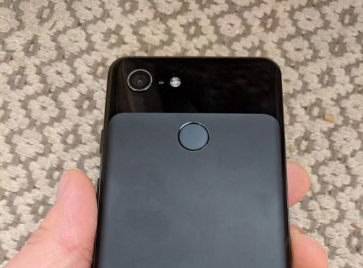 Vazaram as Live Photos e especificações do Google Pixel 3