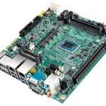 DPX-E265 um SBC para jogos com SoC Ryzen Embedded V1000