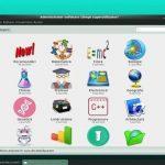 Academix GNU/Linux - Uma distro voltada para a área educacional