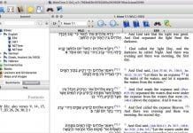 Como instalar o app de estudo bíblico BibleTime no Linux via Flatpak