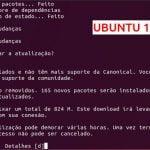Como atualizar para o Ubuntu 18.10 via terminal (server e desktop)