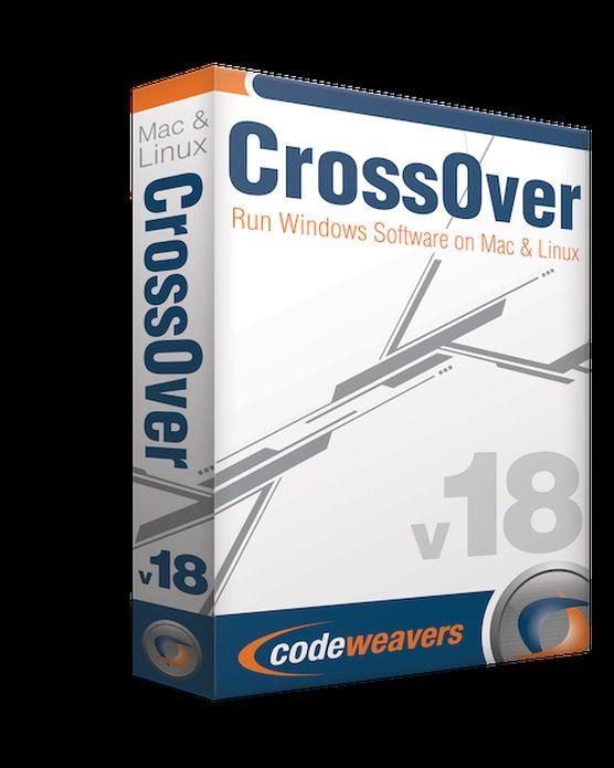 Crossover 18 lançado com melhorias para o suporte a DirectX