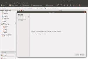 Como instalar o cliente de e-mail Evolution no Linux via Flatpak