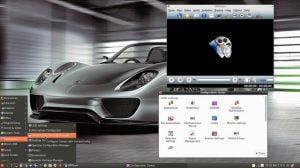 ExTiX 18.10 lançado e já é baseado no Ubuntu 18.10