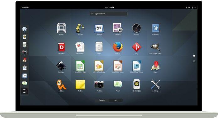 GNOME 3.31.1 lançado como o primeiro passo rumo ao GNOME 3.32
