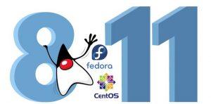 Como instalar o Java 11 no Fedora, CentOS e derivados