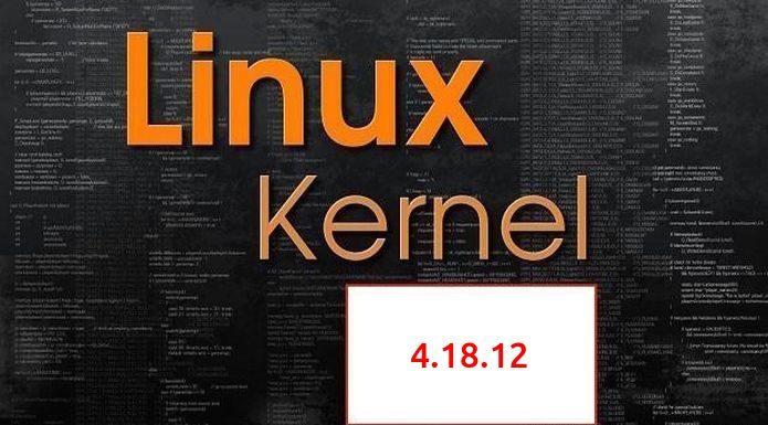 Como atualizar para o kernel 4.18.12 no Linux Ubuntu, Fedora, openSUSE e derivados