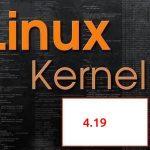 no Linux Ubuntu, Fedora, openSUSE e derivados