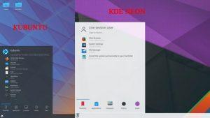 Kubuntu ou KDE Neon? Qual a melhor opção para usar? Confira!