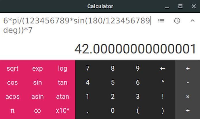 Como instalar o aplicativo Liri Calculator no Linux via Flatpak