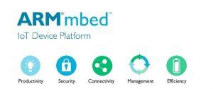 Mbed Linux OS um novo sistema ARM para a internet das coisas