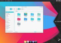 Nitrux – um Linux bonito e fácil de usar para os fãs do KDE Plasma