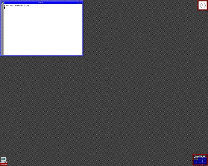 OpenBSD 6.4 lançado - Confira as novidades e baixe