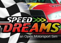 Instalando o simulador de corridas Speed Dreams no Linux
