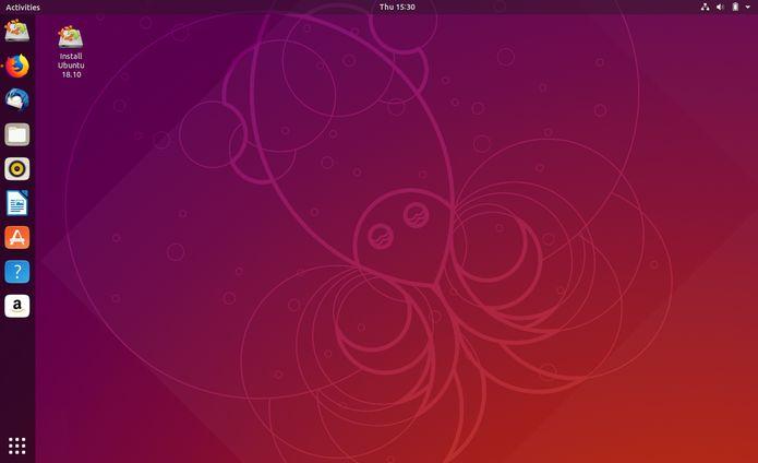 Ubuntu 18.10 está oficialmente em Final Freeze! Confira!