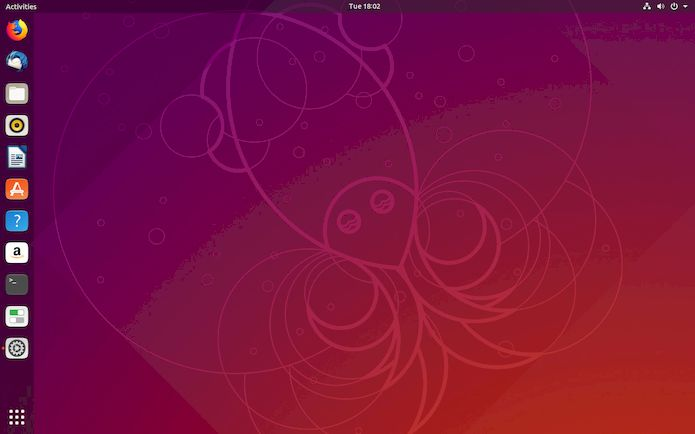 ubuntu 18 10 lançado - Ubuntu 18.10 já está disponível para download – Baixe agora!