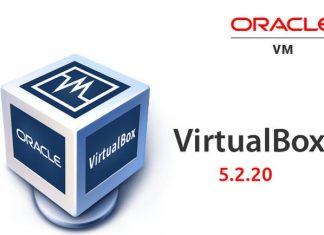 Virtualbox 5.2.20 lançado com correções para o kernel 4.19