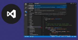 Visual Studio Code 1.28 lançado - Confira as novidades e instale
