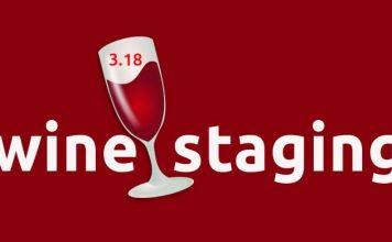 Wine-Staging 3.18 lançado - Confira as novidades e instale