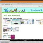 XubEcol uma distro Xubuntu voltada para uso em escolas