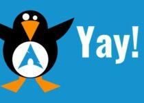 Como instalar o AUR Helper YAY no Arch Linux e derivados