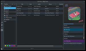 Como instalar o Babe Music Player no Linux via appimage