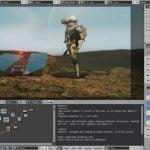 Blender 2.80 Beta lançado com novos recursos e melhorias