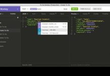 Como instalar o cliente Rest Insomnia no Linux via Snap