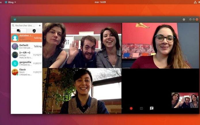 CConheça algumas alternativas ao Skype para Linux