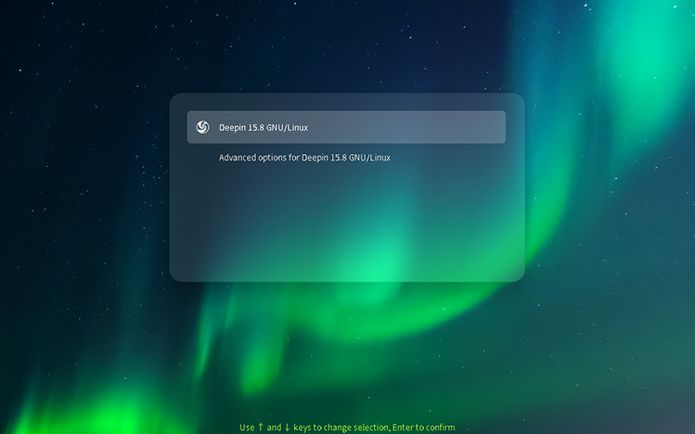 Deepin 15.8 lançado com Centro de Controle repaginado