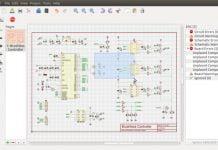 Como instalar o editor de circuitos LibrePCB no Linux via Flatpak