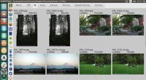Como instalar o editor de imagens Fotoxx no Linux via AppImage
