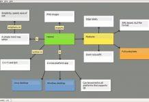 Como instalar o editor de mapas mentais Heimer no Linux via Snap