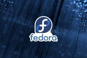 Fedora poderia mudar para um modelo de lançamento anual