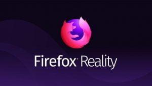 Firefox Reality 1.1 lançado com suporte a 360 vídeos e mais 7 idiomas